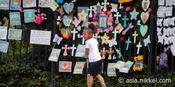 Coronavirus latest: US life expectancy dropped 1.5 years in 2020 - Nikkei Asia