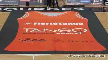 Le Tango Bourges Basket devra batailler pour accéder à l'Euroligue la saison prochaine - France Bleu