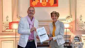 La ville d'Avignon soutient Bourges candidate à la capitale européenne de la culture en 2028 - Le Berry Républicain