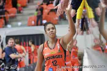Le plateau de l'Euroleague et de l'Eurocup féminines - Bourges en danger - BasketEurope.com