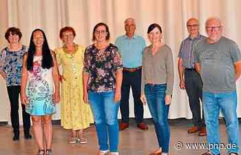 Beim Gartenbauverein geht's weiter - Simbach am Inn - Passauer Neue Presse