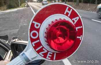 Mit gefälschtem Ausweis und Kokain über die Grenze - Passauer Neue Presse