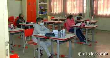 Mirassol amplia para 60% capacidade de alunos por sala em aulas presenciais - G1