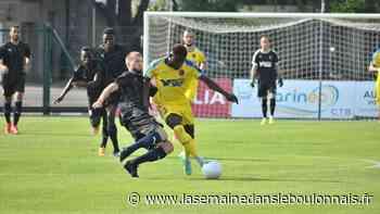 Football : Boulogne-sur-Mer: l'Usbco signe un succès convaincant face à la réserve du RC Lens - La Semaine dans le Boulonnais