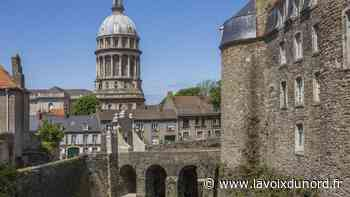 Boulogne-Sur-Mer : météo du mercredi 21 juillet - La Voix du Nord