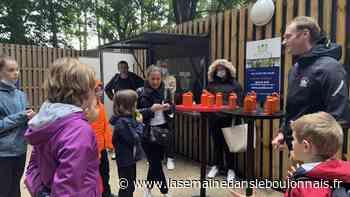 Boulogne-sur-Mer : L'inquiétude rôde autour du bois Farjon - La Semaine dans le Boulonnais