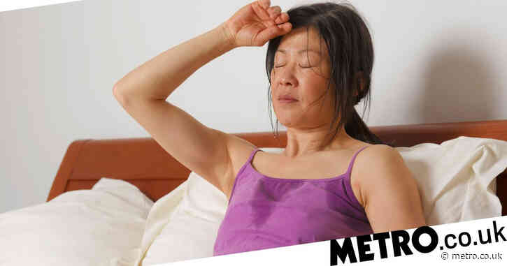 Coping with hot flushes and night sweats: Advice from and for the menopausal