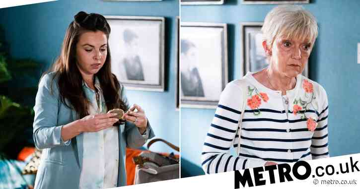 EastEnders spoilers: Jean Slater supports Ruby Allen through her operation