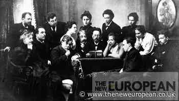 Why Anton Chekhov was a man out of time - The New European