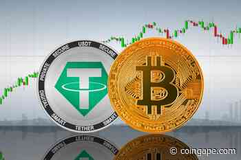 Why Tether (USDT) hasn't issued any USDT in 7 weeks? - Coingape