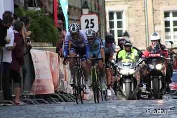 Colmar : 150 cyclistes vont traverser la ville jeudi, voici où il sera interdit de circuler - actu.fr