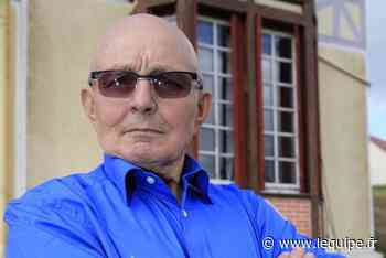 Roger Quémener, septuple vainqueur de Paris-Colmar, est mort - L'Équipe.fr