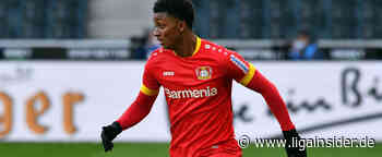 Bayer Leverkusen: Demarai Gray vor Transfer zum FC Everton? - LigaInsider