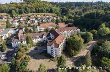 Klinik-Ranking - Bad Liebensteiner Klinik gehört zu den Besten - inSüdthüringen