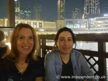 Pegasus spyware: Dubai princesses listed among 50,000 potential targets