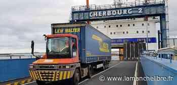 Cherbourg-en-Cotentin. Autoroute ferroviaire jusqu'à Bayonne : pas avant 2023 - la Manche Libre