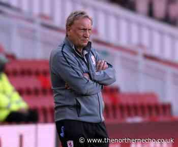 Tavistock 0 Middlesbrough 7