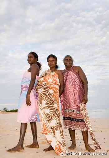 Darwin Aboriginal Art Fair Artist Talk: Art and Fashion Projects - Fashion Journal