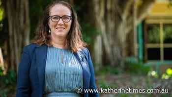A new Charles Darwin University therapy program will aim to keep students in the NT - Katherine Times