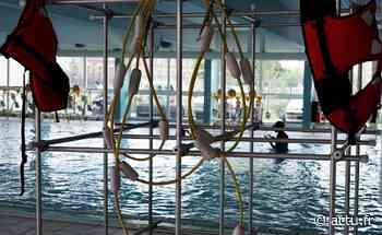 À Elbeuf et Cléon, les piscines attendent leurs nageurs - actu.fr