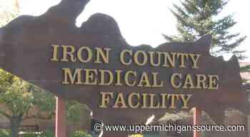 Indoor visitation suspended at Iron County Medical Care Facility due to positive employee COVID test - UpperMichigansSource.com