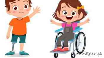 Sesto, un libro illustrato per raccontare l'inclusione dei bimbi disabili - IL GIORNO
