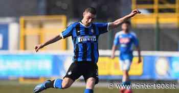 Inter, nuova cessione per Gianelli: rinnovato il prestito alla Pro Sesto - fcinter1908