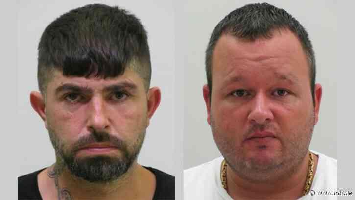 Zwei Männer in Geesthacht mutmaßlich entführt - NDR.de