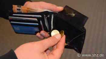 Warnung der Kriminalpolizei: Wechselgeld-Betrüger in Geesthacht unterwegs   shz.de - shz.de