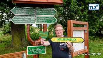 Waltershausen: Rundweg im Emsetal ab 24. Juli frei - Thüringische Landeszeitung