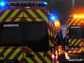 Gironde : un motard mortellement blessé dans un accident près de Libourne - actu.fr