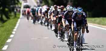 Libourne (France) (AFP). Tour de France: le début de la 19e étape émaillé de chutes - Le Courrier Cauchois
