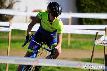 Bend junior cyclist accepted into USA Cycling Olympic Development Academy - KTVZ