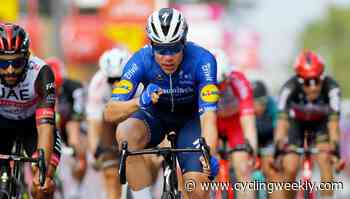 Fabio Jakobsen takes his first win after life-threatening crash - Cycling Weekly