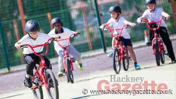 Cycling Academy Hubs are coming to Hackney and Newham - Hackney Gazette