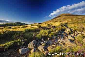 Cycling Bornacoola - the magic of an Irish bog - IrishCentral