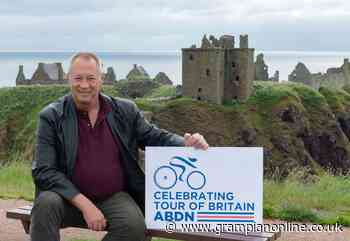 Tour of Britian cycling event announces final stage in north-east - Grampian Online
