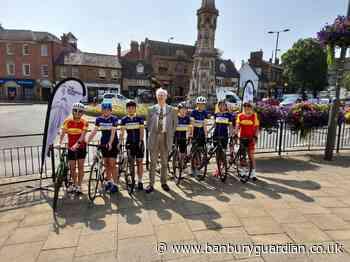 Route revealed for prestigious Women's Tour cycling race set to finish in Banbury - Banbury Guardian