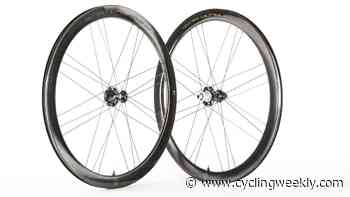 Campagnolo Bora Ultra WTO review - Cycling Weekly