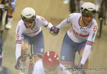 Tokyo Olympics: Great Britain for cycling events - Cyclingnews.com