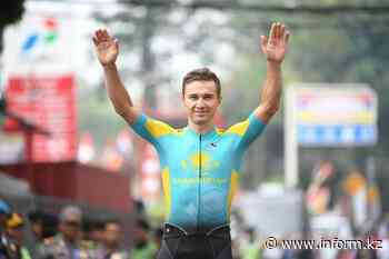 Kazakhstan's cycling road team goes into training in Tokyo - Kazinform