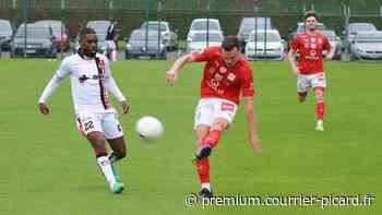 L'AS Beauvais-Oise s'impose dans la douleur en amical contre Créteil - Courrier picard