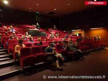 """Beauvais. Jauge limitée à 49 personnes au cinéma Agnès-Varda pour éviter le """"pass sanitaire"""" - L'observateur de Beauvais"""