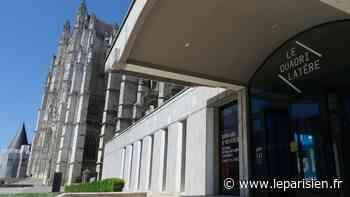 A Beauvais, le Quadrilatère ferme pour trois mois à cause des intempéries - Le Parisien