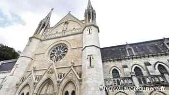 La chartreuse de Neuville-sous-Montreuil, le joyau architectural qui a connu plusieurs vies - La Voix du Nord
