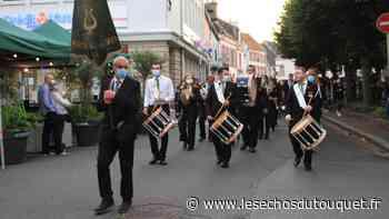 À Montreuil-sur-Mer, on a participé au 14 juillet dans la pure tradition de la Fête nationale - Les Echos du Touquet