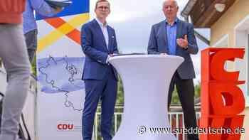 Bundesmittel für Vorpommern zwischen 750 bis 800 Millionen - Süddeutsche Zeitung - SZ.de