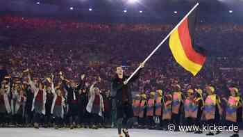 Kajak erleidet Totalschaden - Boll und der Angstgegner - Wer trägt die deutsche Fahne? - kicker