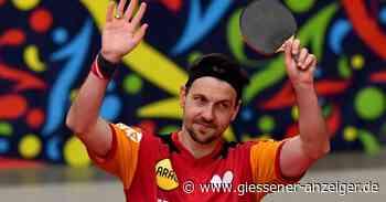 Boll träumt weiter von erster Olympia-Einzelmedaille - Gießener Anzeiger