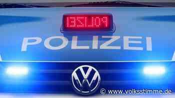Erneut Hakenkreuz in Genthin aufgetaucht - Volksstimme